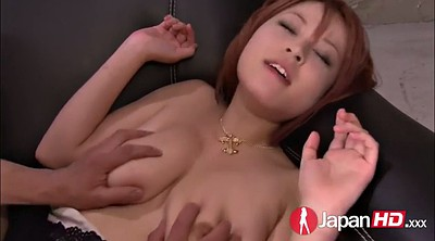 Lush, Asian girl, Hairy creampie, Drip, Missionary creampie, Japness