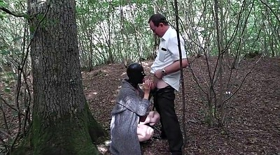 Forest, Slut wife