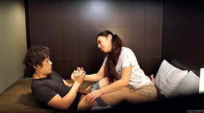 Japanese massage, Subtitle, Massage japanese, Japanese office, Japanese hd