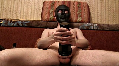 Solo ebony, Gay toy, Fleshlight