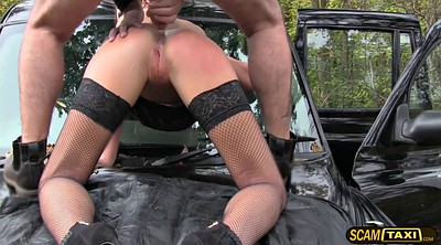 Taxi, Sexy lady