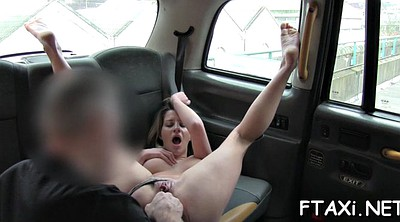 Fake, Fake taxi, Car sex
