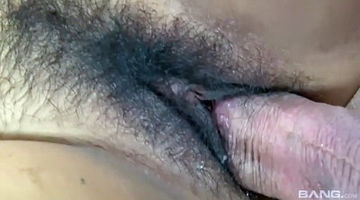 Hairy pussy, Doggy style, Closeup, Extreme pussy