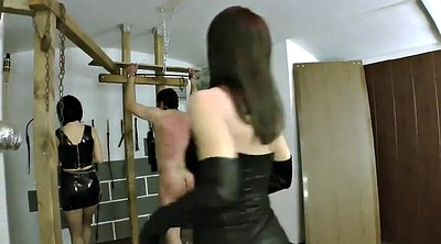 Whipping, Male, Male slave, Femdom whipping, Whipped