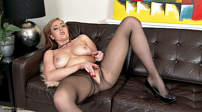 Pantyhose, Insertion