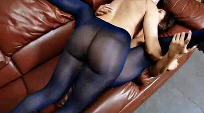Japanese pantyhose, Japanese face sitting