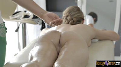 Russian massage, Perverted