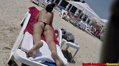 Videos, Beach voyeur