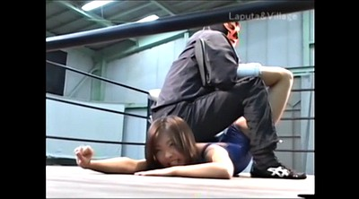 Japanese bdsm, Fight, Mixed wrestling, Bdsm japanese