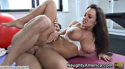 Lisa ann, Matures with big tits, Education, Physical, Busty matured, Busty mature