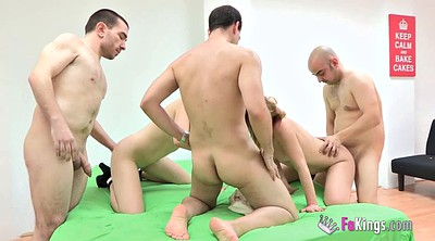 Orgy, Orgy party