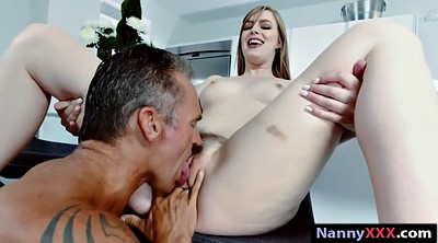 Ass fingering, Rimming, Teens rimming, Nanny, Leigh