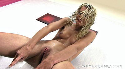 Squirt, Squirt anal
