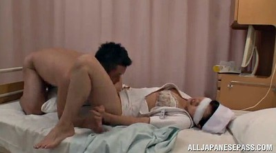 Pantyhose fuck, Asian doggy style, Asian pantyhose, Asian doctor