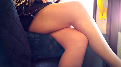 Hidden cam, Juicy, Thick thighs, Thigh