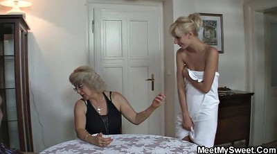 Czech mature, Tricked, Trick, Trick threesome, Mature czech, Czech threesome