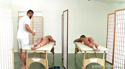 Julia ann, Julia, Spa, Sauna