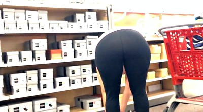 Shop, Shopping, Pawg bbw