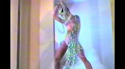Gay vintage, Strippers, Show