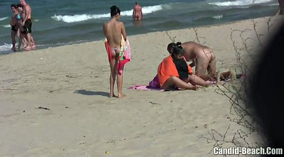 Beach, Nudism, Beach voyeur, Nudist