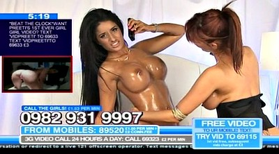 Preeti, Babestation, Asian young