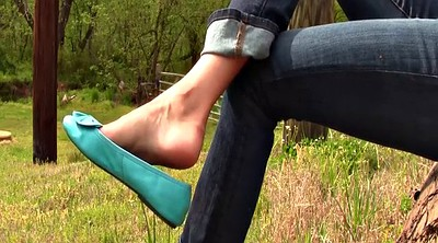 Ballet, Shoeplay, Erica, Flats, Full