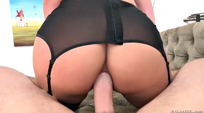Phoenix marie, Swallow, Swallows, Phat ass, Big ass mature