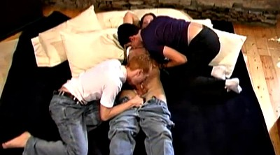 Gay sex, Gay threesome