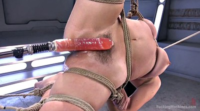 Torture, Torture tits, Tit torture, Tied up sex