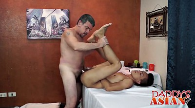 Daddy gay, Young asian, Not, Gay daddy, Asian massage, Massage erotic