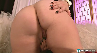 Cute, Bbw solo, Anne