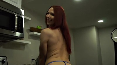 Mommy, Milfs in kitchen
