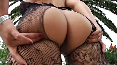 Lace, Big tits solo, Big ass solo, Asian outdoor