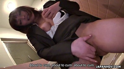 Japanese solo, Japanese office, Asian solo, Japanese fingering