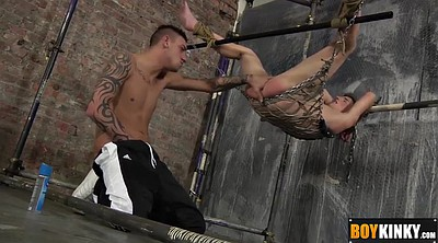 Rimming, Tight, Ass lick, Gay bondage