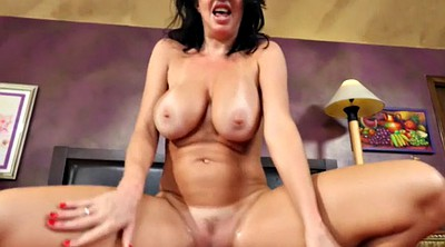 Veronica avluv, Avluv, Stepmother