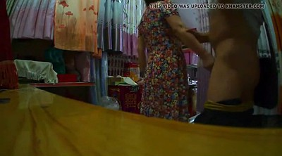 Chinese, Chinese granny, Asian granny, Chinese old, Chinese mature, Flashing
