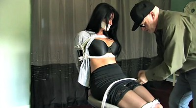 Bondage, Mature woman, For woman