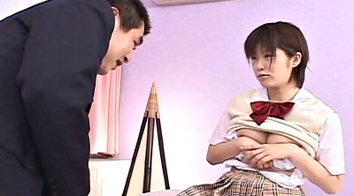 Japanese teen, Schoolgirl, Titty fuck, Japanese schoolgirl, Japanese c, Asian schoolgirls