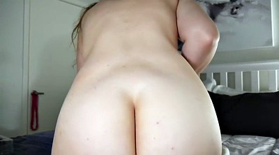 Big anal, Ashley alban, Alban