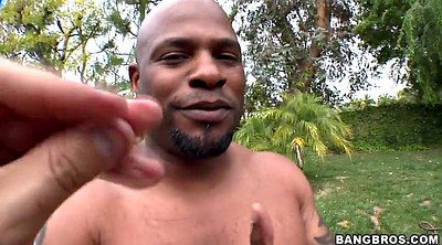 Outdoor, Black pussy, Black monster cock, Angelica heart, Monster cocks, Angelica