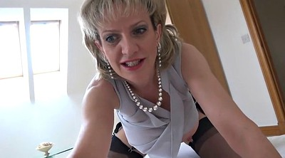 Cfnm, Nylons, Strokes, Nylon foot, Footing