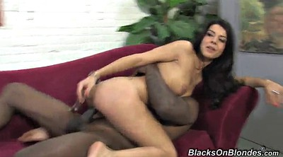 Double penetration, Double pussy, Blacked anal