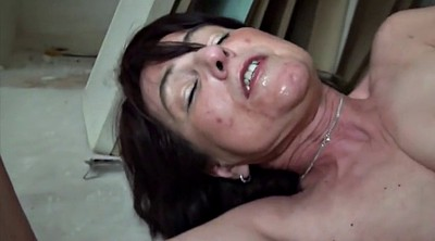 Mature anal, Milf anal, French mature, French milf, French mature anal
