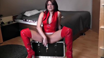 Vinyl, Solo squirt, Filthy