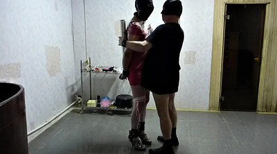 Master, Crossdress, Crossdressers, Sissy crossdresser, Amateur bdsm