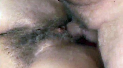 Anal creampie