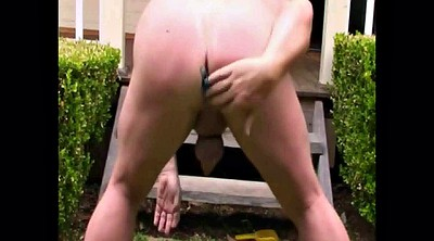 Daddy, Gay outdoors