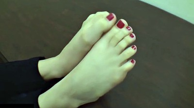 Feet hd, Office foot