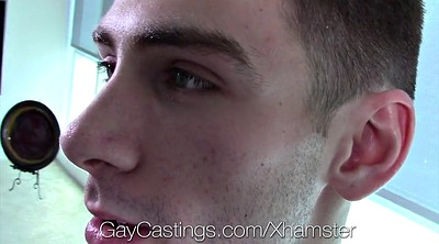 Casting, Gay porn, Gay casting, Young gay, Hairy casting, Audition